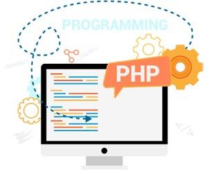 PHP Website Development Sydney