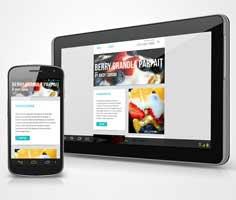 Mobile Responsive Website Design Sydney
