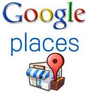 Google Place Listing