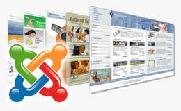 Joomla Website Development for PHP websites Australia