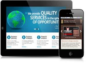 Responsive Web Design Company Sydney