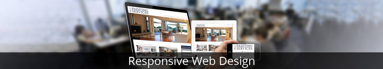 Responsive Web Design Sydney