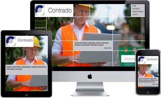 Mobile Website Design Sydney