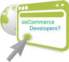 OSCommerce Developers Sydney: Prized Possession for any organization