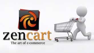 Zen Cart Development for the best online shopping websites Australia