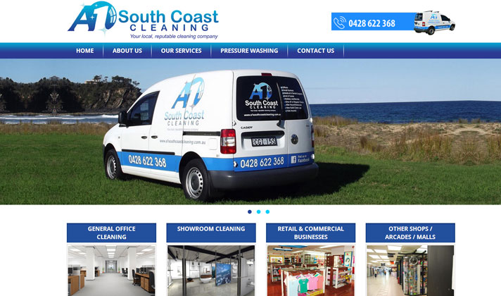 A1 South Coast Cleaning