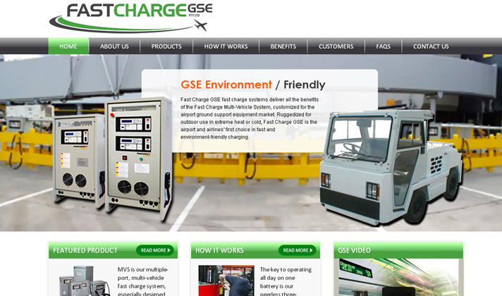 FastCharge GSE