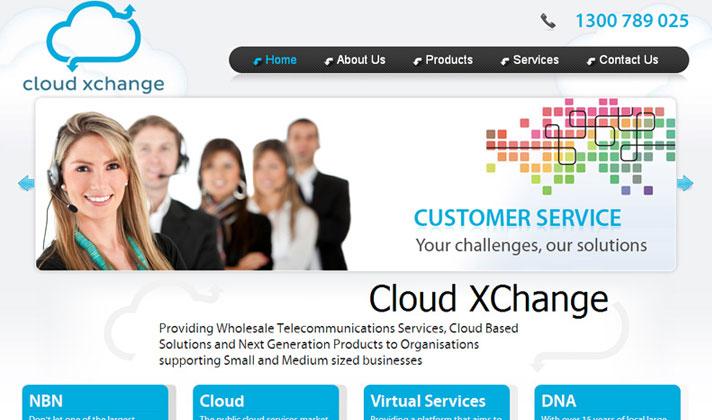 Cloud xchange