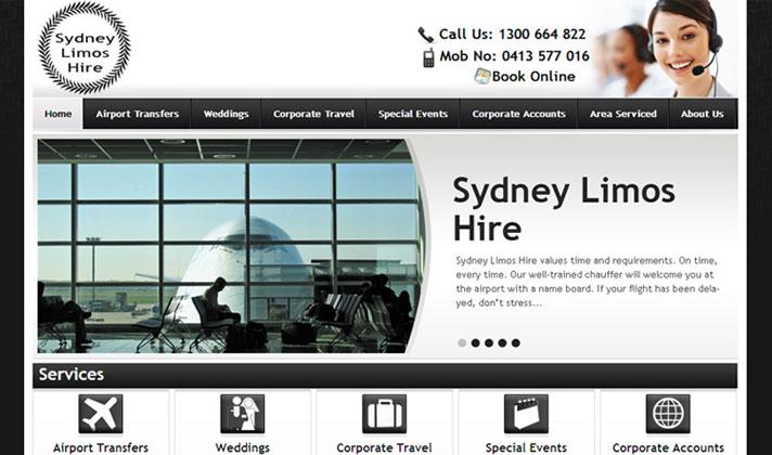 Sydney Limos Hire