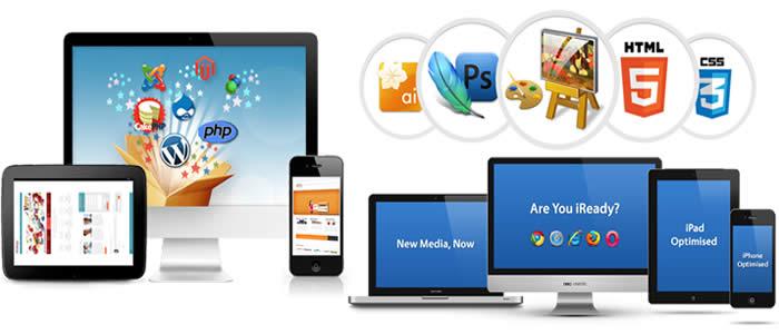 Web Design Sydney