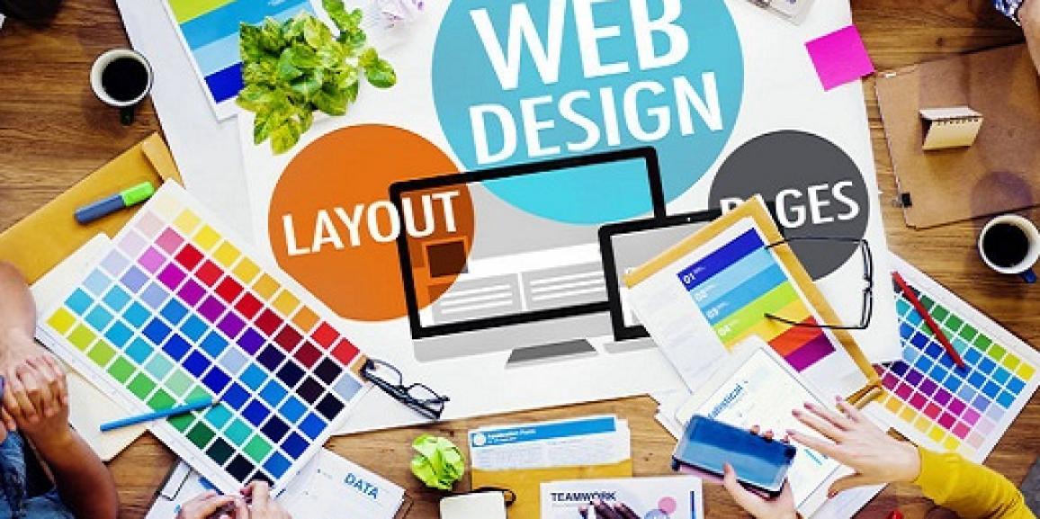 Web Design City Sydney