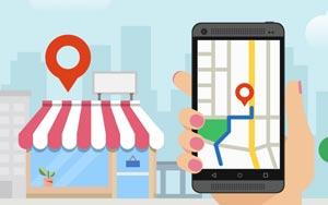 Google Map Business Listing