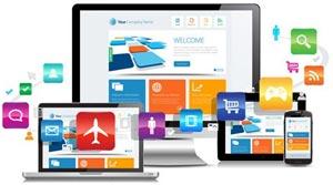 eCommerce web design Sydney