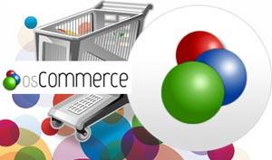 osCommerce web design Sydney