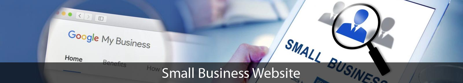 Small Business Website Design Sydney