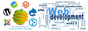 Top Five Technologies Which Would Define the Future of Web Development