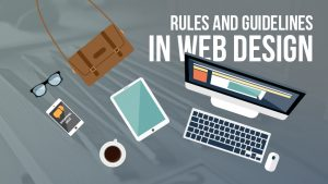 Step by step guide for building a website