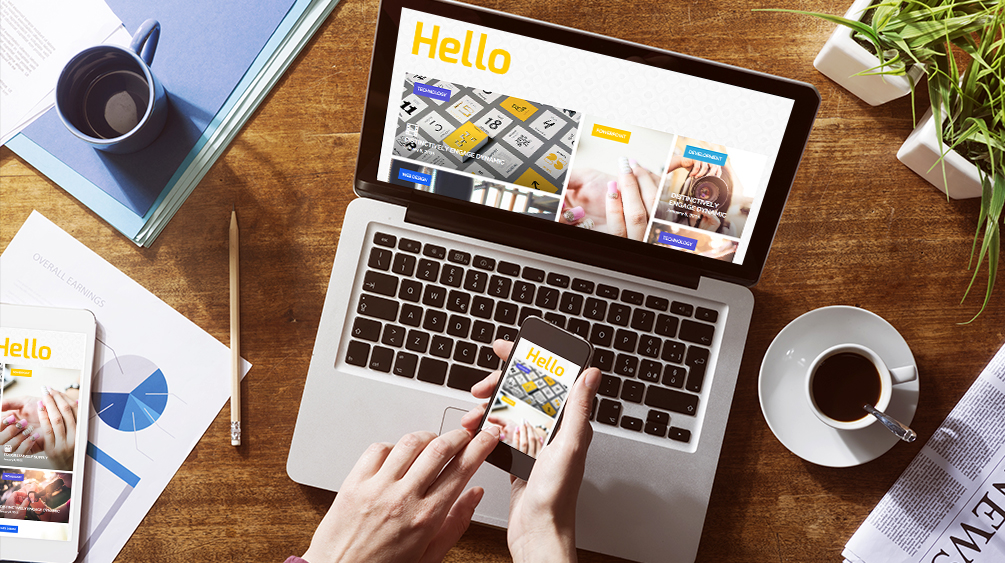 Web Development TIPS for a Magnificent Website