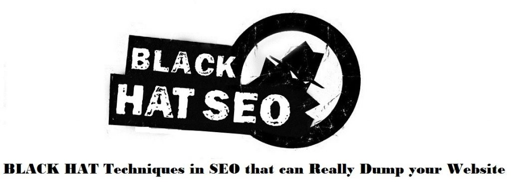 Black Hat in SEO