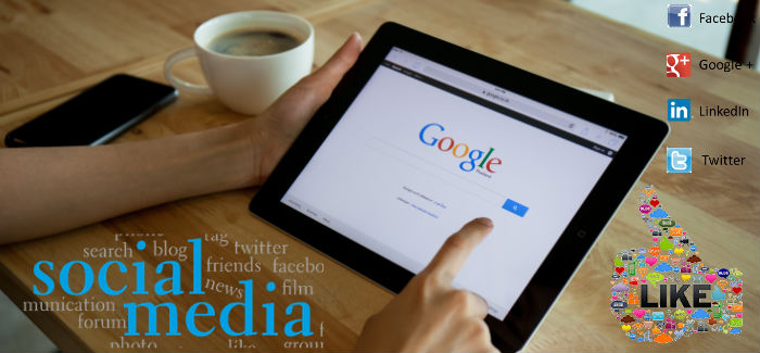 social media is transforming the web designing