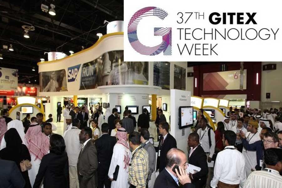 Bidding Adieu to the 37th GITEX Technology Week