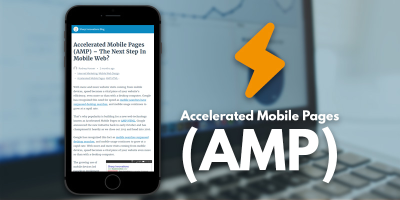 Google will require AMP