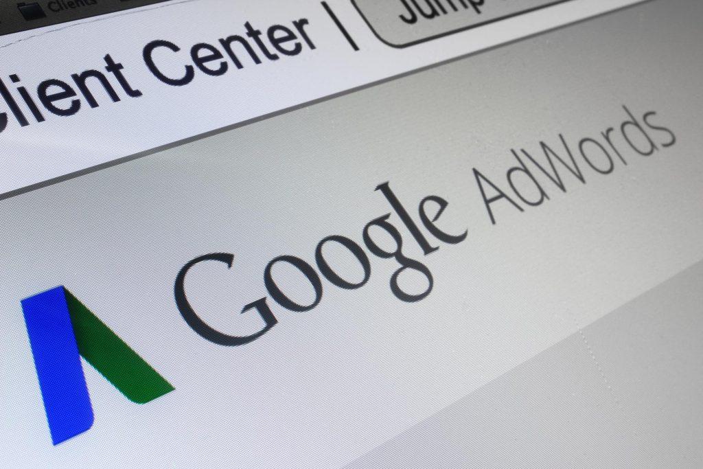 Google adgrant update 2018