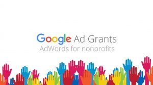 Google adgrants policy 2018