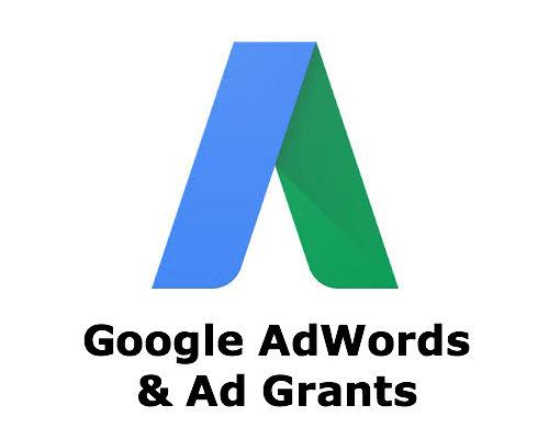 Google adgrants policy change 2018