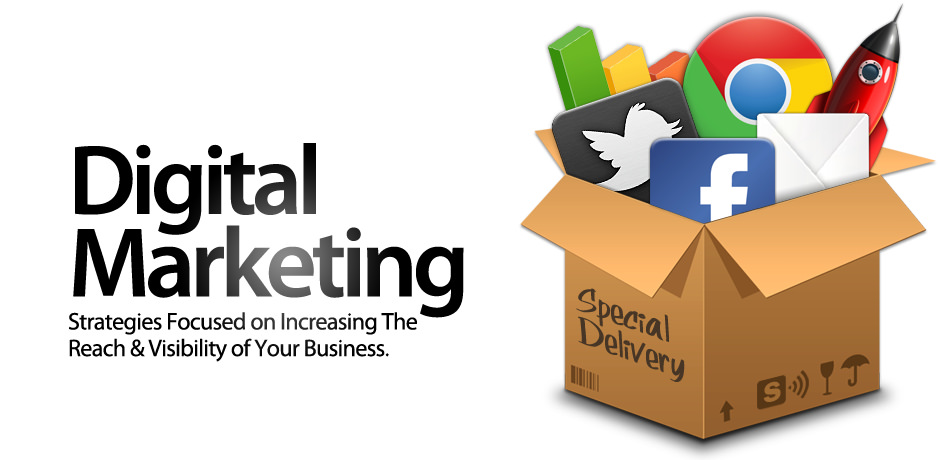 need of digital marketing strategy