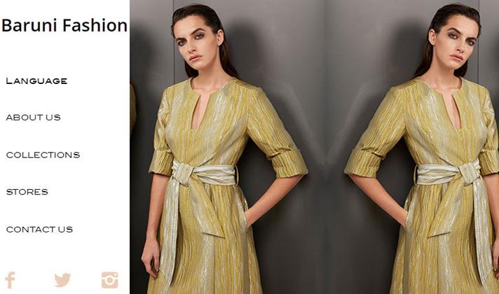 Baruni Fashion