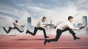 Need for Website Designing in Today's World of Competition