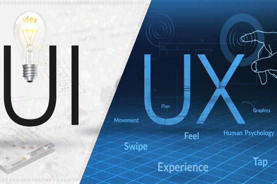 UX/UI designing