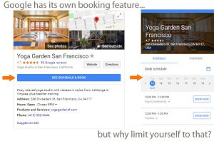 How to Boost Bookings and Conversions with Google My Business Page Posts