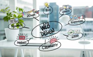 Robust Web Design Solutions to Cover Specific Industry Needs