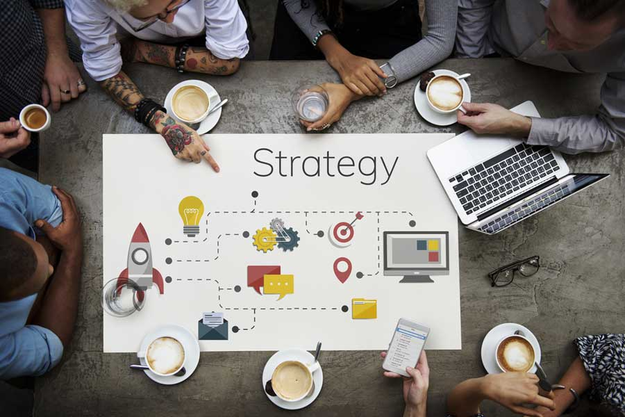 Five Steps to Plan Your Digital Marketing Project