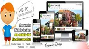 Selecting the Best Responsive Design Theme for Your Business Website