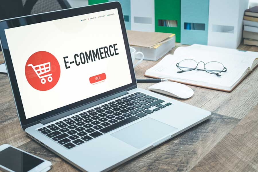 Success of ecommerce