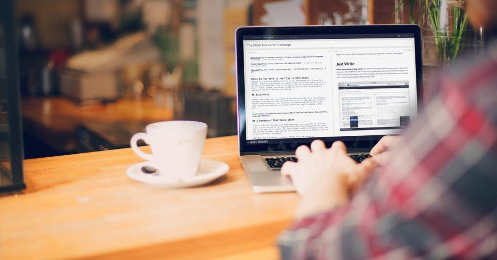 Latest web design technology
