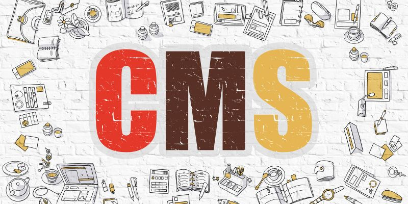 CMS Will Make Your Life Easy - Part 2