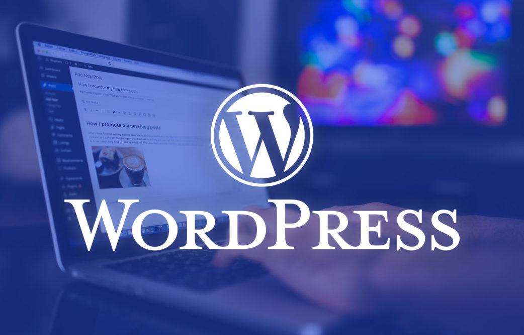 change WordPress password