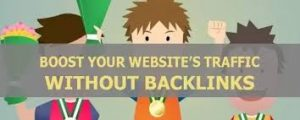seo without backlinks